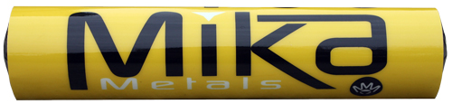 Mika Metals Bar Pads