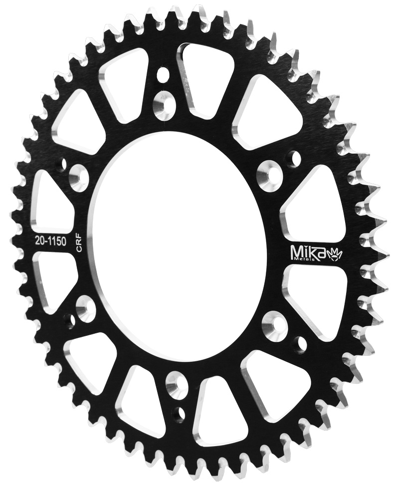 Rear Sprocket Yamaha